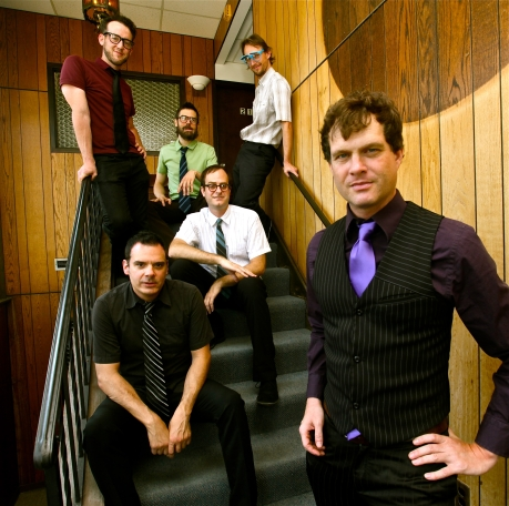 Electric Six 2011