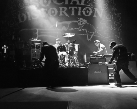 Social Distortion live concert photos Orpheum Theatre Madison WI