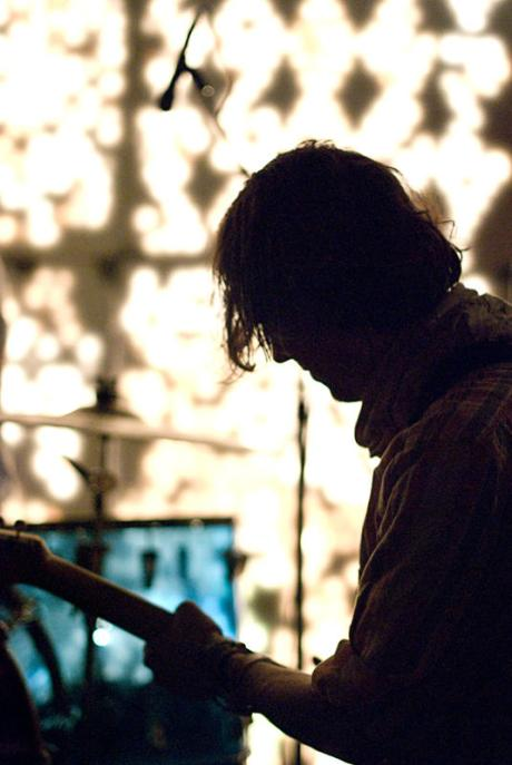 Cass McCombs live concert photos High Noon Saloon Madison WI