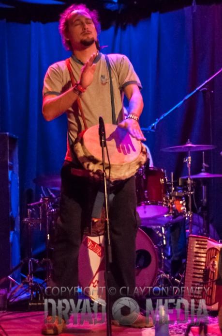 Ragbirds live concert photos Madison WI High Noon Saloon