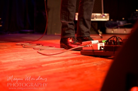 Alejandro Escovedo live concert photos High Noon Saloon Madison WI
