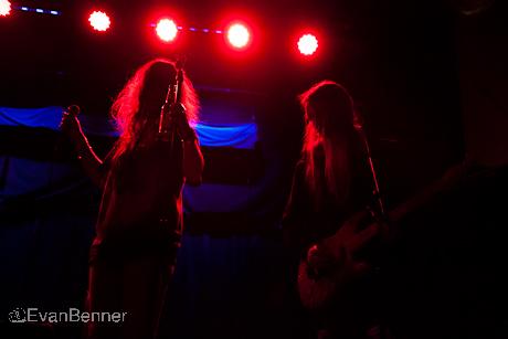 Black Bananas High Noon Saloon Madison WI live concert photos