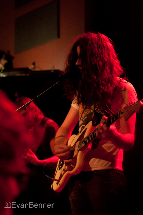 Kurt Vile  High Noon Saloon Madison WI live concert photos