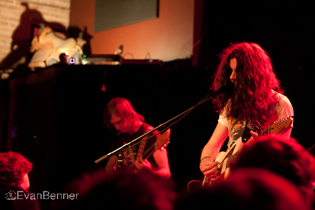 Kurt Vile  High Noon Saloon Madison WI live concert photos