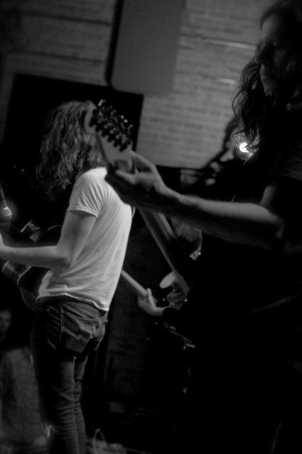 Kurt Vile live concert photos Madison WI High Noon Saloon