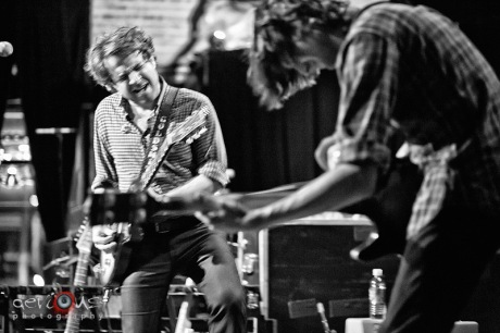Dawes High Noon Saloon live concert photos Madison WI