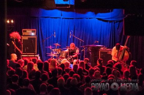 Melvins Lite Madison WI live concert photos High Noon Saloon