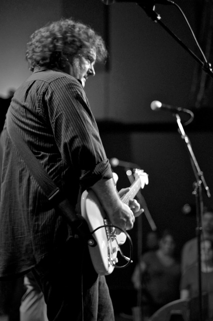 Matthew Sweet Madison WI live concert photos High Noon Saloon
