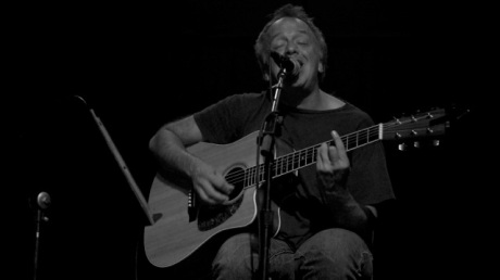 Aaron Freeman Gene Ween High Noon Saloon live concert photos Madison WI