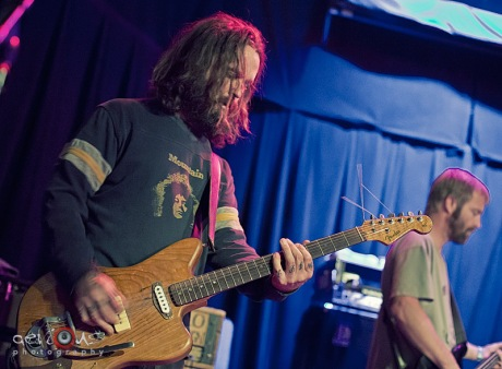 Built To Spill High Noon Saloon Madison WI live concert photos
