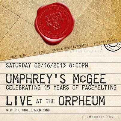Umphrey's