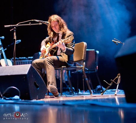 Conor Oberst Madison WI Capitol Theater live concert photos
