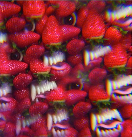 Thee Oh Sees Floating Coffins
