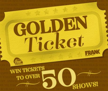 Golden Ticket
