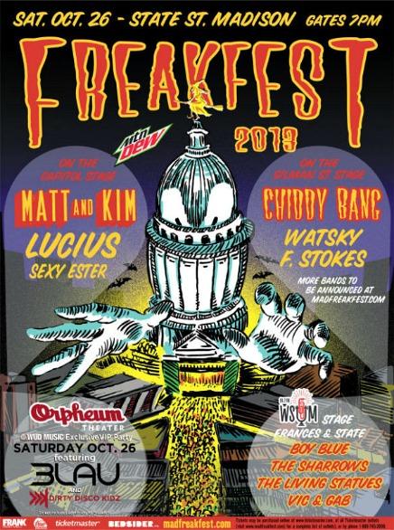 Freakfest