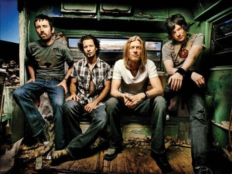 Puddle of Mudd, horrible band name victims since 1992