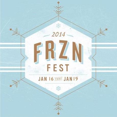 FRZN Fest 2014