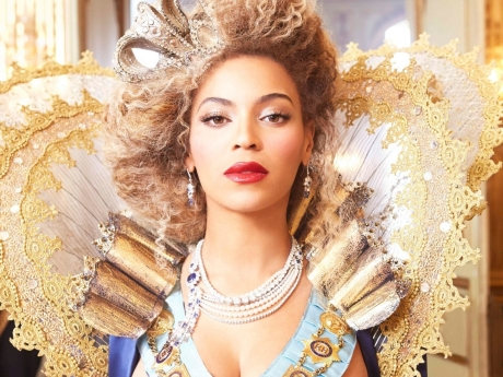 With a just-released surprise album, Beyonce is a top contender for many year end best-of lists.