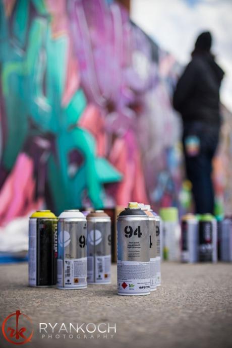 Grafitti-9