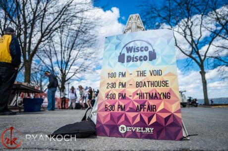 Wisco Disco